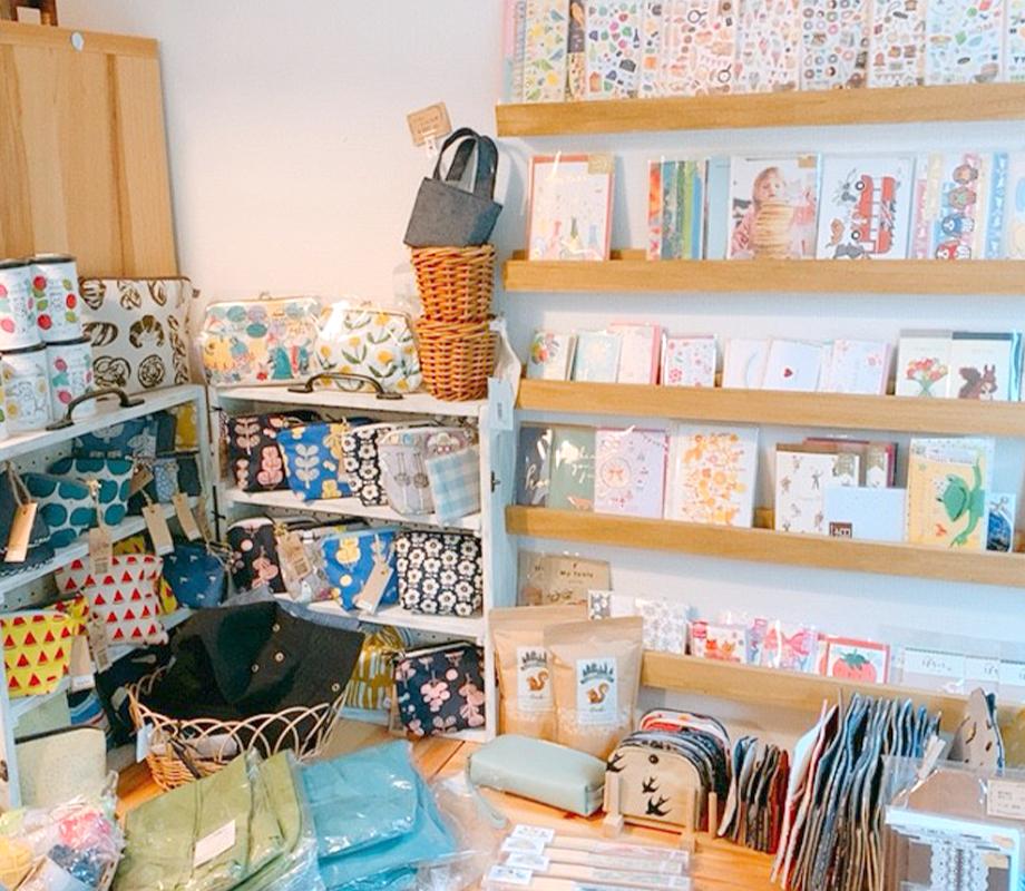 埼玉県坂戸市にある小さな雑貨店LOOPの生活を豊かにする食器や生活雑貨の画像