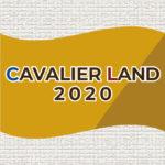 CAVALIER LAND 2020